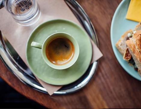 Ankara'nın En İyi 5 Kahve Mekanı