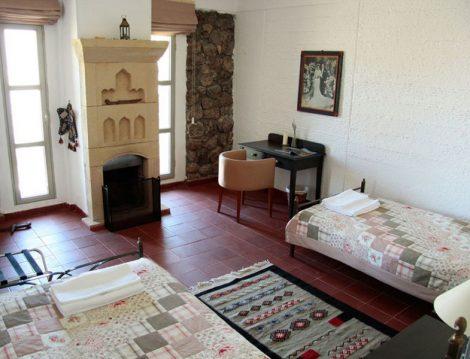 Baksı Müzesi Konuk Evi