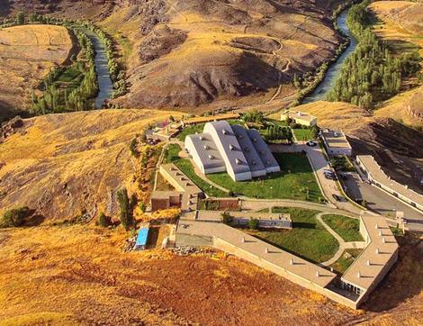 Doğu Karadeniz'de Yeni ve Farklı bir Cazibe Alanı: Baksı Müzesi
