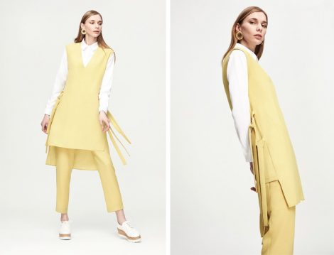 Genç Tesettürlü Çalışan Kadınlar için Kıyafet Modelleri
