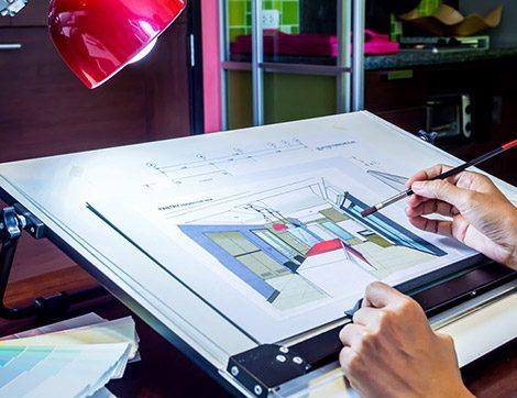 Mimarlığa Görsel Sanatların Penceresinden Bakış