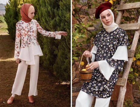 Nihan Giyim 2018 İlkbahar Yaz Koleksiyonu