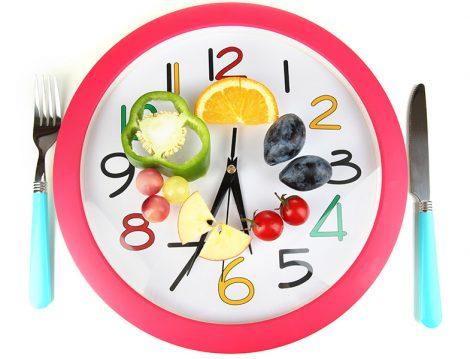 Yaza Sağlıklı ve Fit Girmek İsteyenlere 1 Haftalık Diyet Listesi