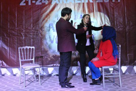 Ankara Alışveriş ve Yaşam Festivali