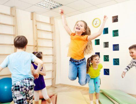 Çocuklarda Zekayı Geliştiren 12 Oyun