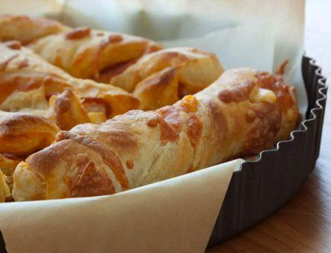 İftar Sofralarına Çok Yakışacak Lezzeti Peynirden Gelen Ara Sıcak Tarifleri