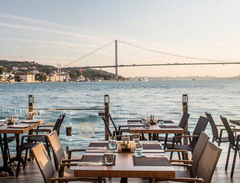 İstanbul İftar Mekanları ve Fiyatları