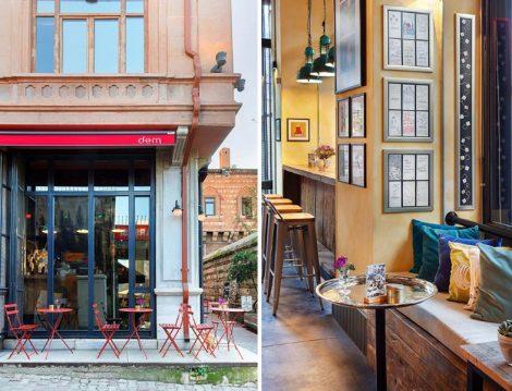 İstanbul'un En Yeni Alkolsüz Mekanları