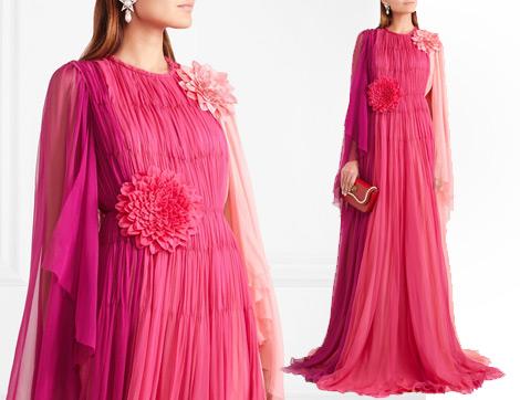 Yaz Düğünlerinde Işıldamanızı Sağlayacak 20 Özel Tasarım Elbise