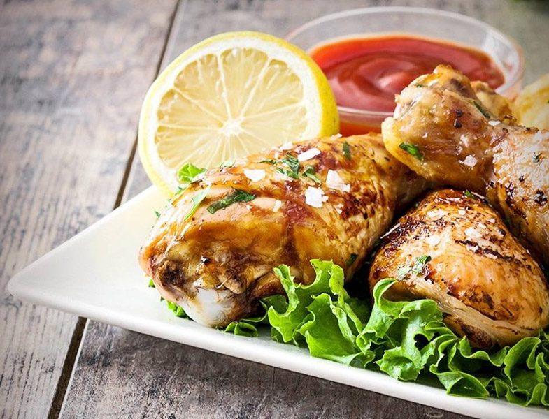 2018'in İlk İftar Sofrasına Birbirinden Lezzetli Et ve Tavuk Yemekleri Tarifi