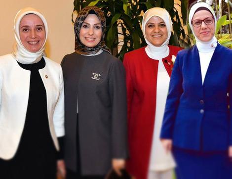 Başörtülü Milletvekili Adayları Seçim Öncesinden İtibaren Nasıl Kıyafetler Tercih Etmeli?