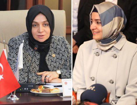 Başörtülü Milletvekili Adayları Seçim Öncesinden İtibaren Nasıl Kıyafetler Tercih Etmeli