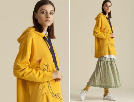 Cool ve Spor Tesettür Giyim Modelleri