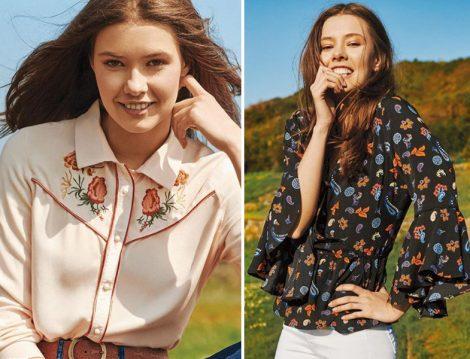 Defacto Elbise ve Etek Modelleri