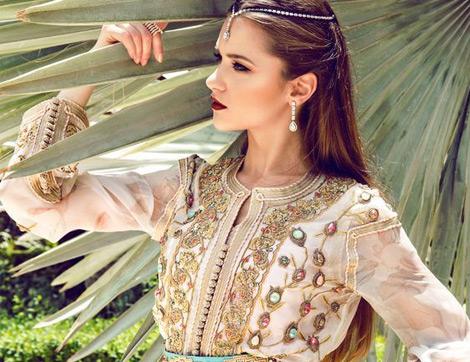 Kına Gecelerinde Tercih Edilen En Güzel 5 Elbise Stili