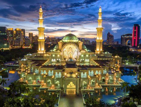 Ramazan Ayında Gezilebilecek Şehirler