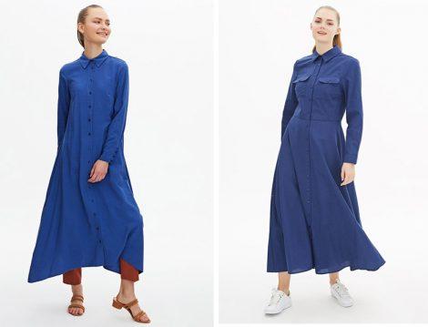Sıcak Ramazan Günlerinde Serin Tutacak Kıyafetler Hangileridir