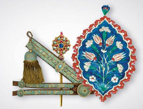 Tarih Boyunca Türklerle Birlikte Anılan Turkuaz Rengi ve Hikayesi
