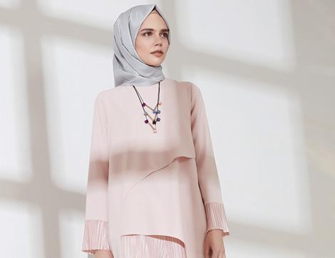 Çalışan Kadınlar için 4 Pratik Kıyafet Denklemi