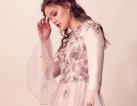 Haute Couture'ün Ulaşılmaz Görüntüsü Tiara ile Artık Geçmişte Kaldı!