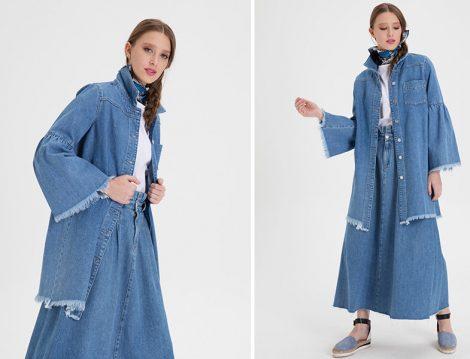 Uzun Kot Ceketler Nasıl Giyilir