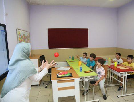 Öğrencilerin Bir Yıl Boyunca Sabırsızlıkla Beklediği Yaz Okulları