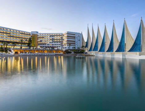 Adin Hotel Muhafazakar Oteller