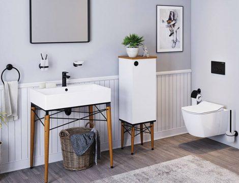 Dar Banyolar İçin Akılcı Çözümler