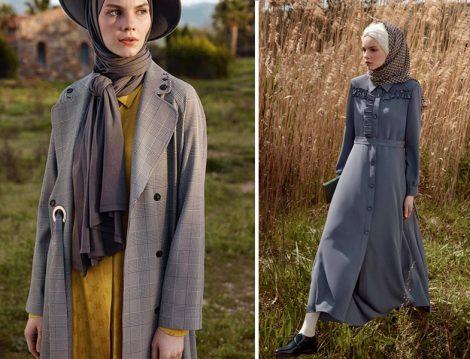 Popüler Tesettür Giyim Markalarının Öne Çıkan Yazlık Parçaları