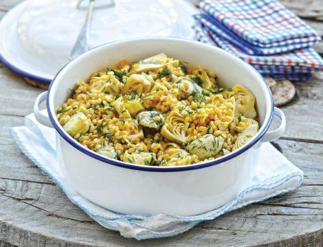 Ramazan'a Özel İftarlık Sağlıklı Yemek Tarifleri