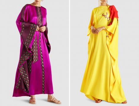Ramazan'a Özel Tesettür Giyim Modelleri