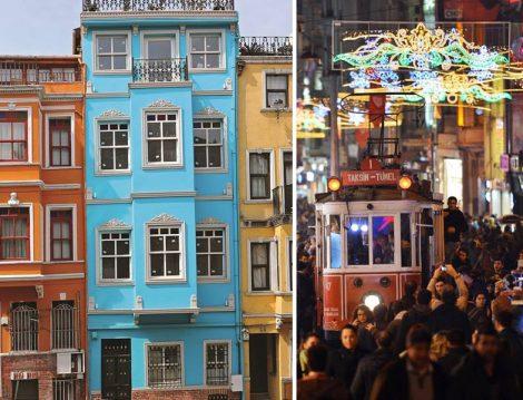 Türkiye ve Ortadoğu'nun Kültürel Bağı