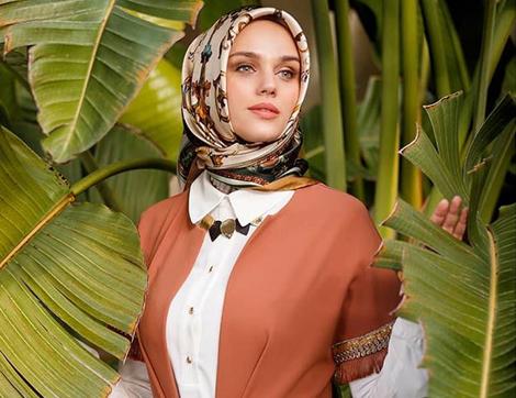 Vivencia 2018 Yaz Koleksiyonuyla Modest Giyim Anlayışına Yepyeni Bir Boyut Getiriyor