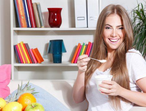 Ödemden Kurtulmak İçin Prebiyotik ve Probiyotik Gıdalar Tüketin