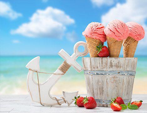 Örnek Bir Menü İle Yaz Tatilinde Ne Yemeli, Ne Yememeli?