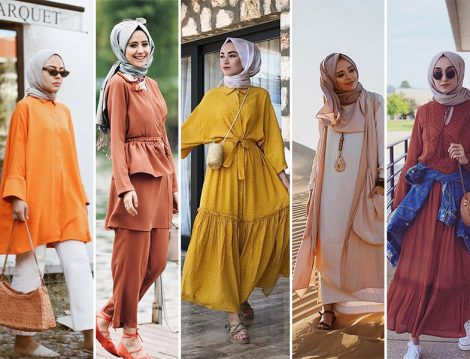 İnstagram Moda Hesaplarından İlhamla Çabasız Yaz Kombinleri