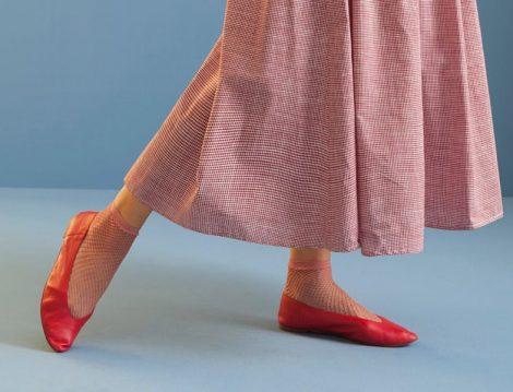 Çarık Form Ayakkabı Modelleri