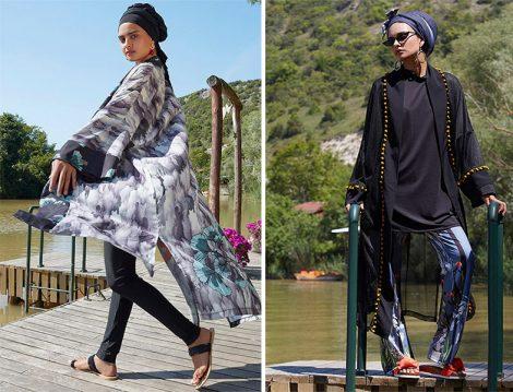 Mayovera Tasarım Kimono Modelleri