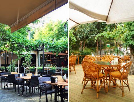 Alkolsüz Mekanlar Vadi Arnavutköy Cafe
