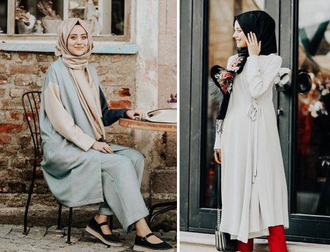 Aybükenur Demirci'den 20'li Yaşlar İçin Dış Giyim Önerileri
