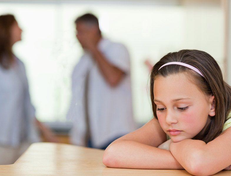 Çocukların Mutsuz Olmalarının Sebepleri