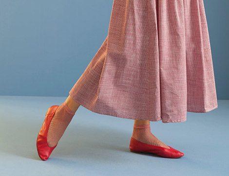 Şimdi Al: Sezonun En Renkli Ayakkabıları