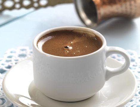 Kilo Vermenin Kanıtlanmış Yollarından Biri Kahve İçmek
