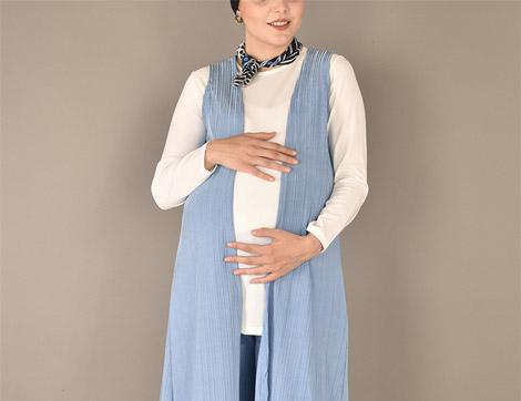 Anne Adayları, Modamerve'nin Hamile Giyim Modelleri İle Tanışın!