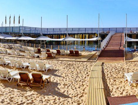 Muhafazakar Oteller Adenya Hotel Antalya