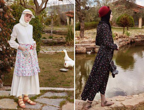 Nihan Giyim 2018 Koleksiyonunda Yaz İndirimi
