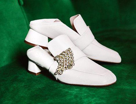 Dünyada Ayakkabı Trendine Türklerin Etkisi Olabilir mi?