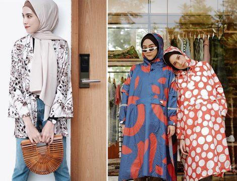 Tesettürlü Kadınlara Dayatılan Polyester Kumaş Çilesi