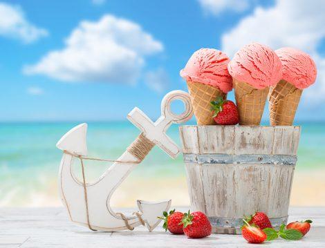 Örnek Bir Menü İle Yaz Tatilinde Ne Yemeli, Ne Yememeli