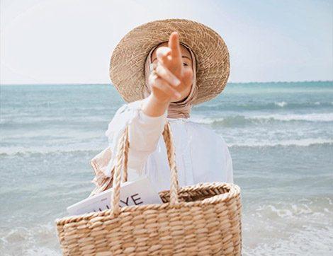 Moda Fenomenlerinin Tatil Kareleri Takipçilerinin Seyahat Tercihlerini Nasıl Etkiliyor?